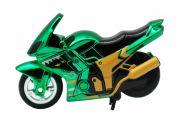 Motorka Spin Go