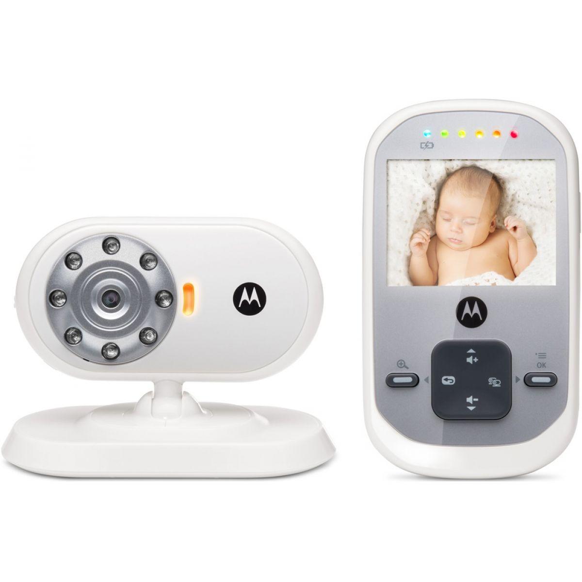 Motorola MBP 622 Dětská chůvička