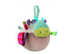 Moulin Roty Interaktivní míček kravička
