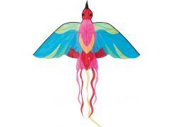 Moulin Roty Létající pestrobarevný pták