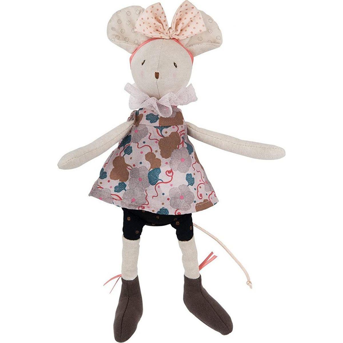 Moulin Roty Malá myška Lala