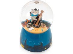 Moulin Roty Sněžítko a hrací skříňka