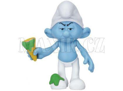 Šmoulové figurka - Mrzout