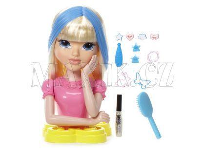 Moxie Girlz Česací hlava - Avery