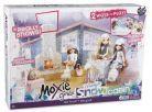 Moxie Girlz Jede na hory hrací sada 4