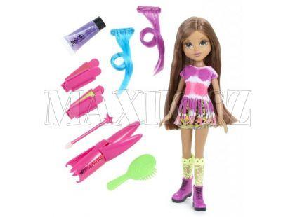 Moxie Girlz Magické vlasy 2 druhy - Sophina