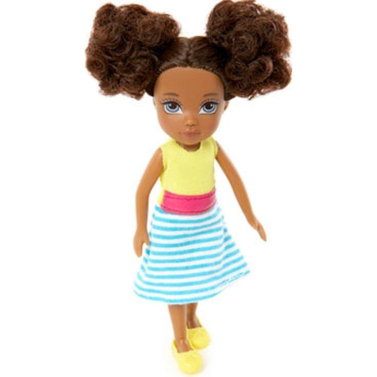 Moxie Girlz Mini panenka Friends - Amorie