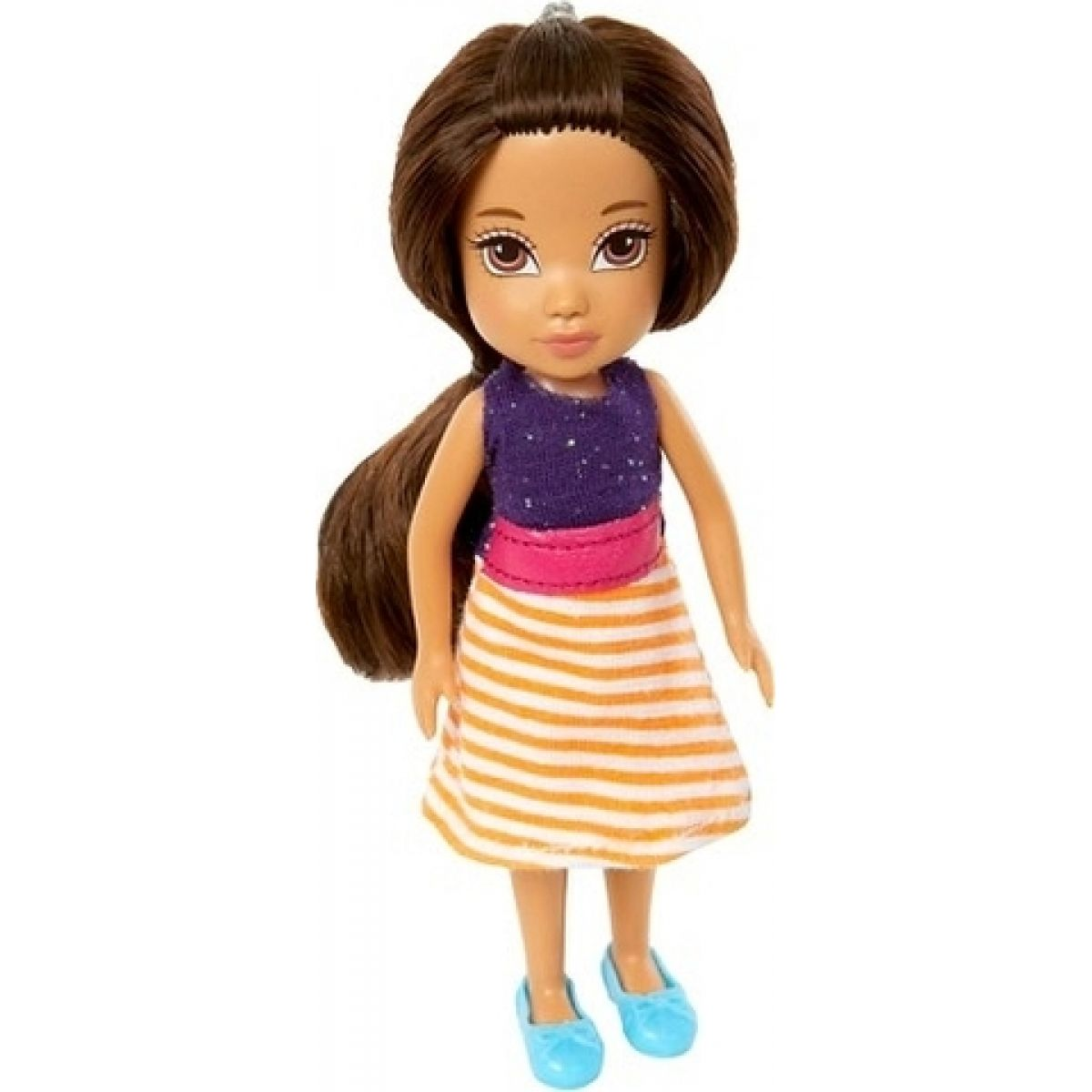 Moxie Girlz Mini panenka Friends - Cameo