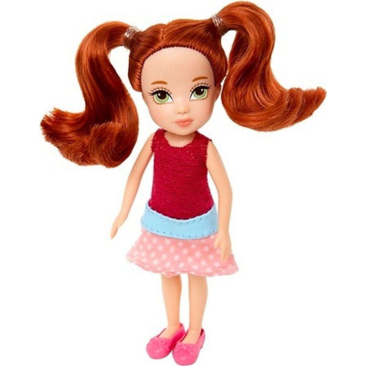 Moxie Girlz Mini panenka Friends - Tally