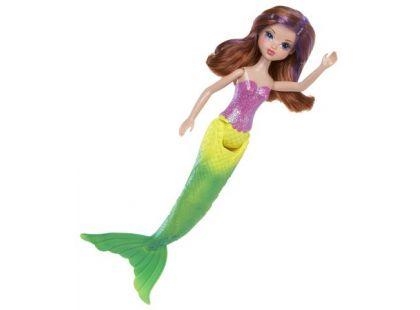 Moxie Girlz Mořská víla 36 cm - Kellan