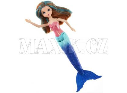 Moxie Girlz Mořská víla - Kellan