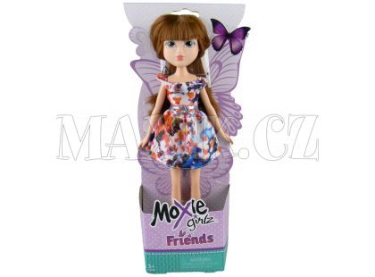 Moxie Girlz Panenka Friends - Ida
