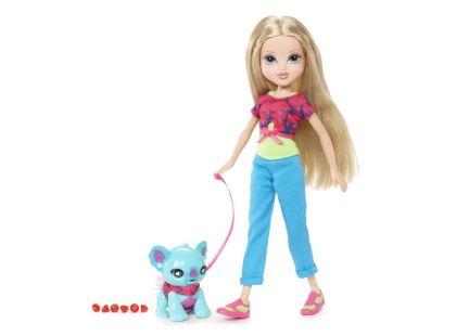 Moxie Girlz Panenka s mazlíčkem - Avery