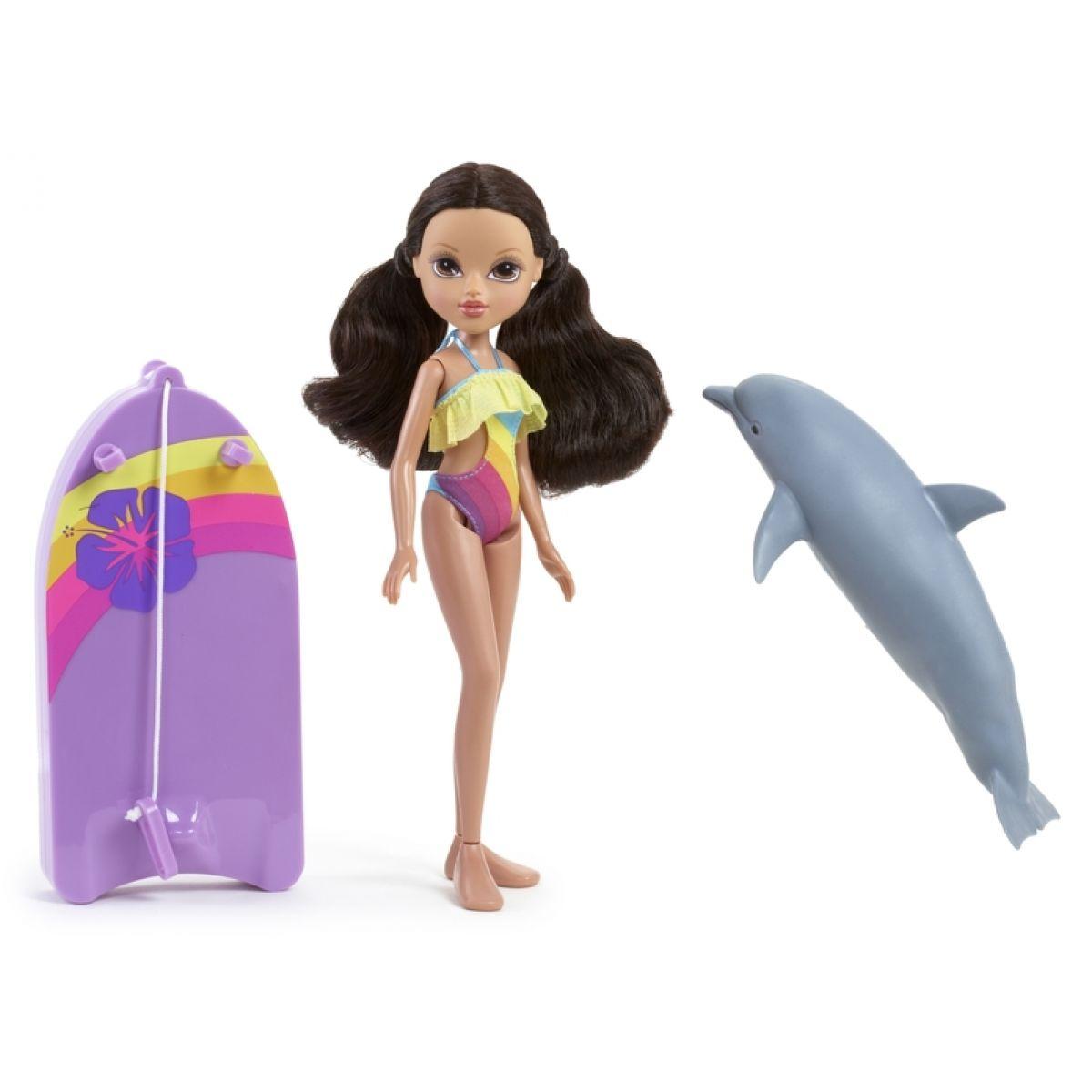 Moxie Girlz Panenka s plavacím delfínem - Sophina