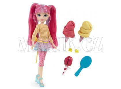Moxie Girlz s příčesky z cukrové vaty - Avery