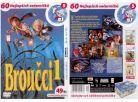 MÚ Brno Dvd Broučci 1 2