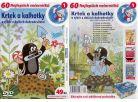 MÚ Brno Dvd Krtek a kalhotky 2