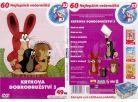 MÚ Brno Dvd Krtkova dobrodružství 3 2