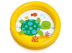 Můj první bazén 61cm Intex 59409 - Žlutá