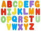 Munchkin Písmena a čísla do vany 3
