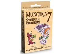 Munchkin rozšíření 7