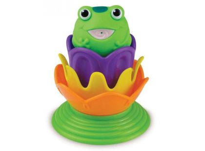 Munchkin Vodní kalíšky Žabka