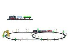 Mustar Nákladní vlaková sada