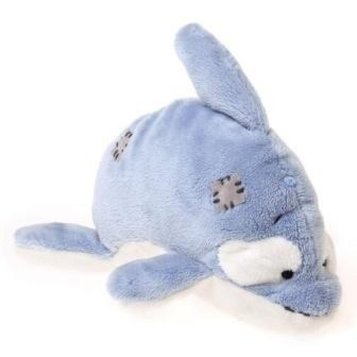 My Blue Nose Friends - Delfín