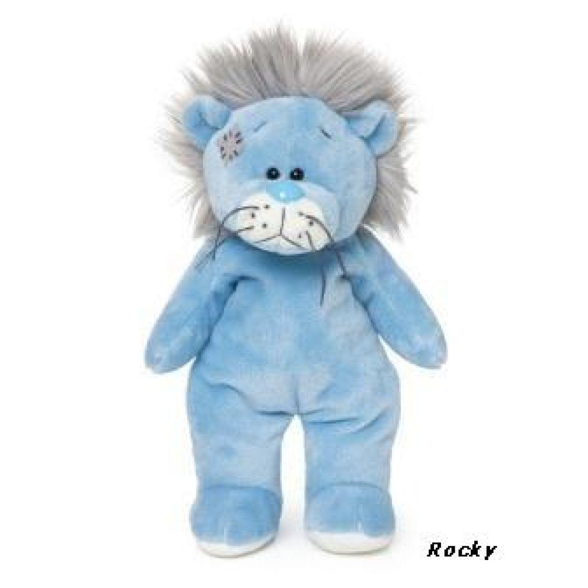 My Blue Nose Friends - Floppy Lev