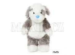 My Blue Nose Friends - Floppy Ovčácký pes