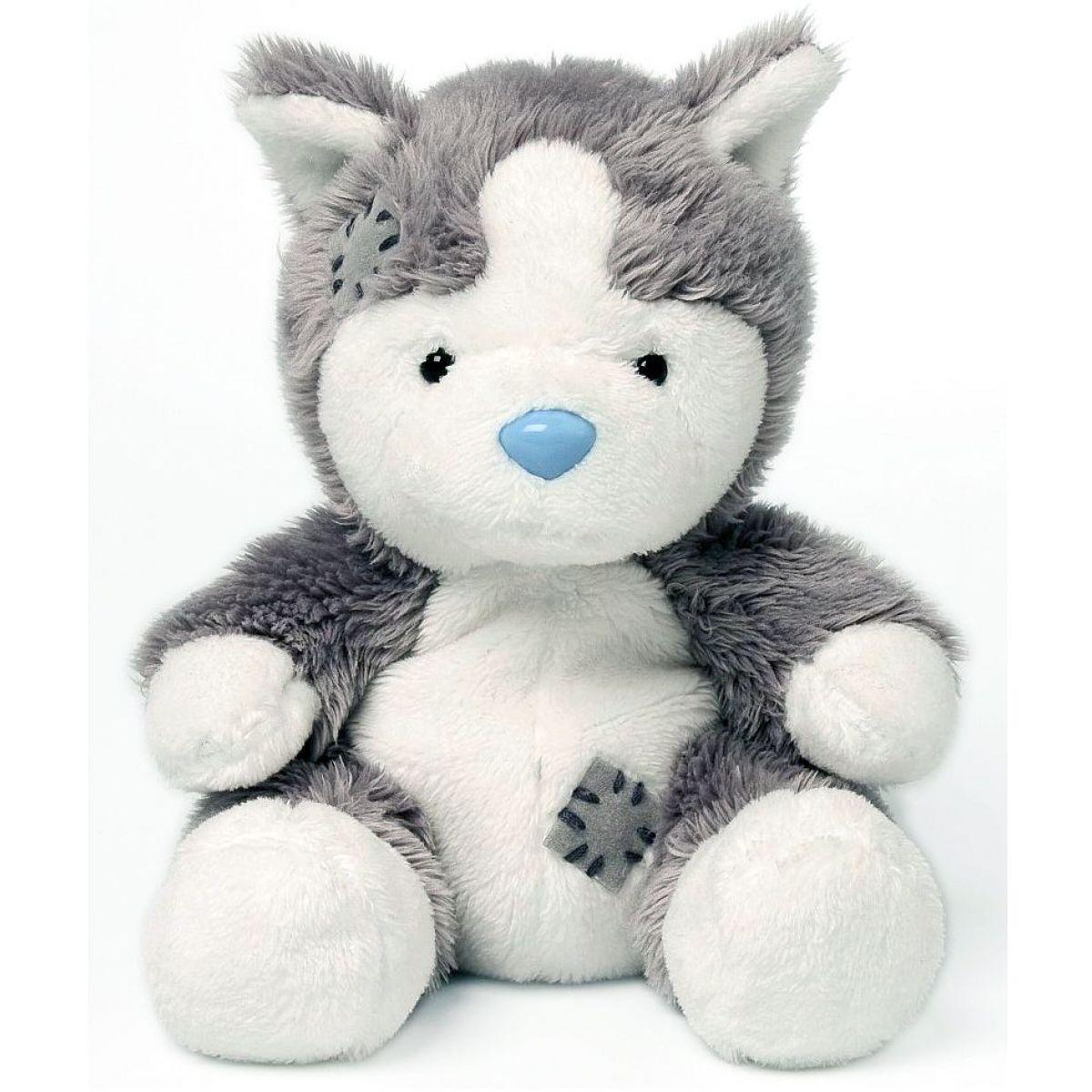 My Blue Nose Friends - Husky