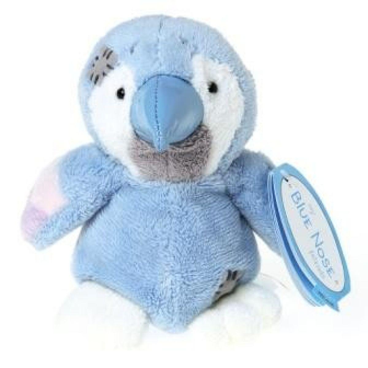 My Blue Nose Friends - Papoušek