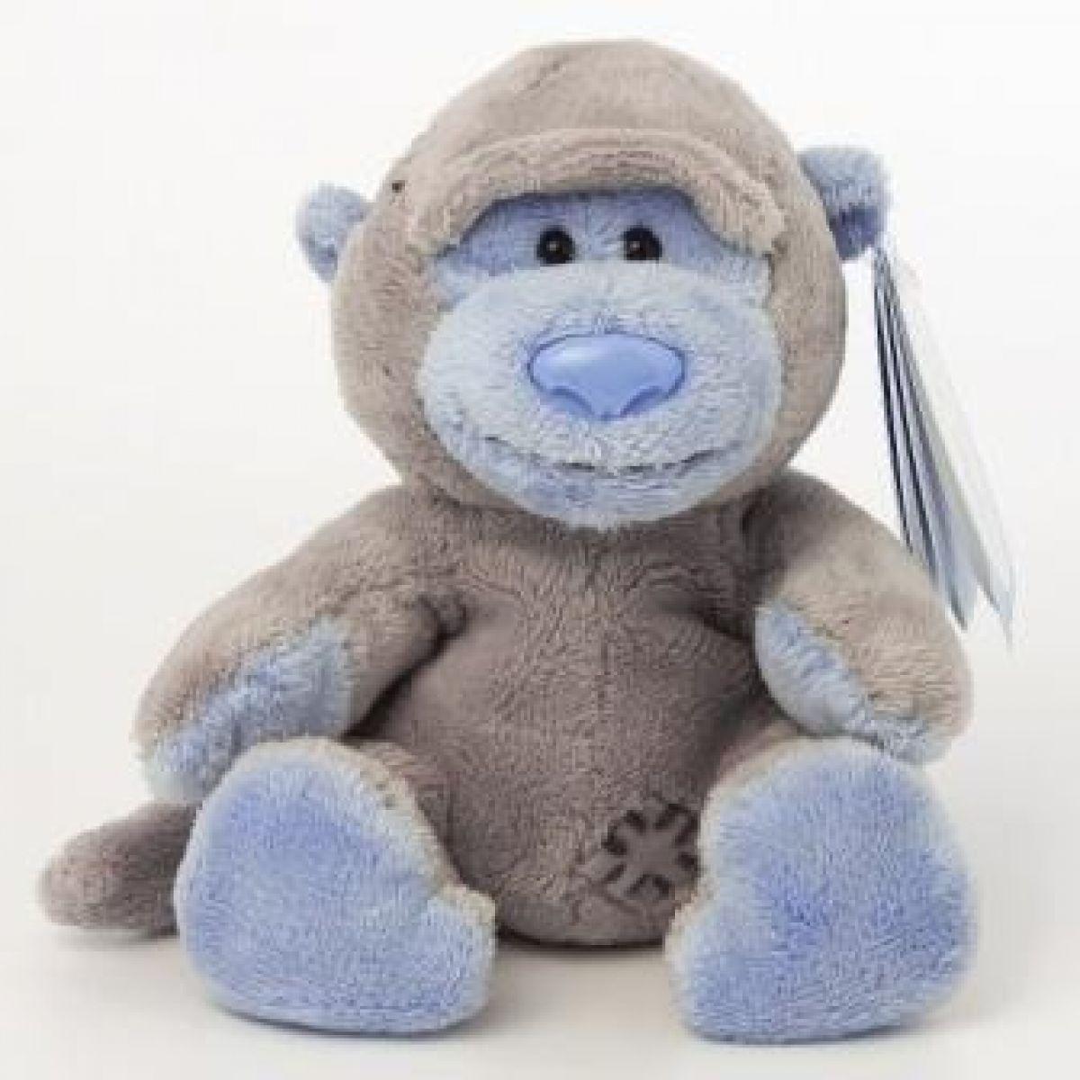 My Blue Nose Friends - Pavián