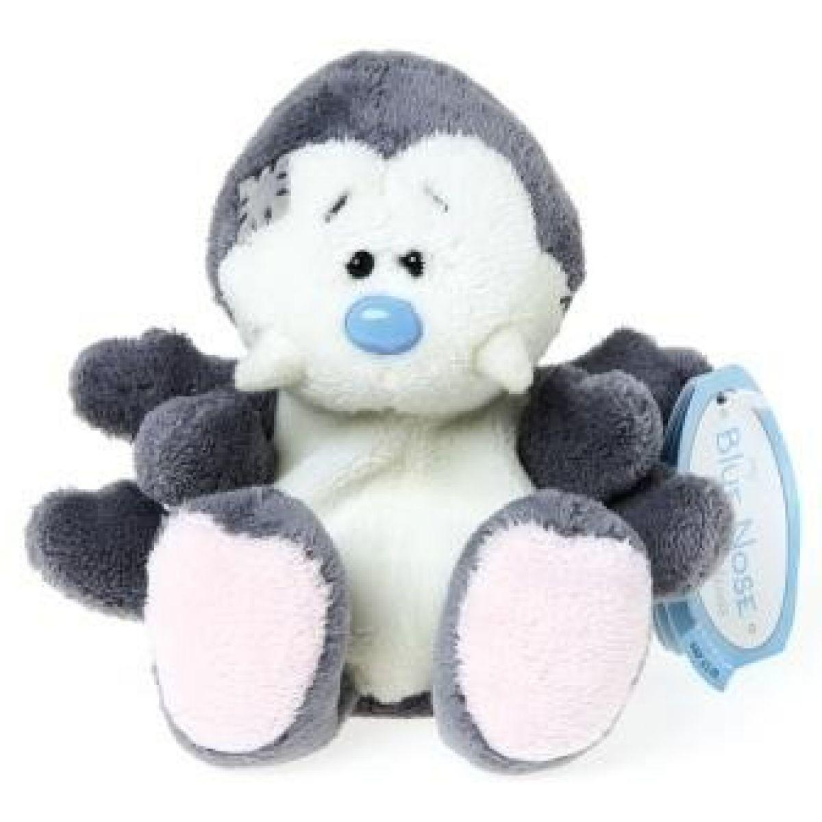My Blue Nose Friends - Pavouk