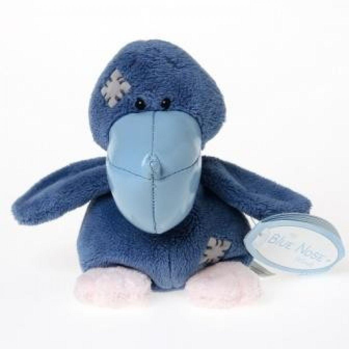 My Blue Nose Friends - Pelikán