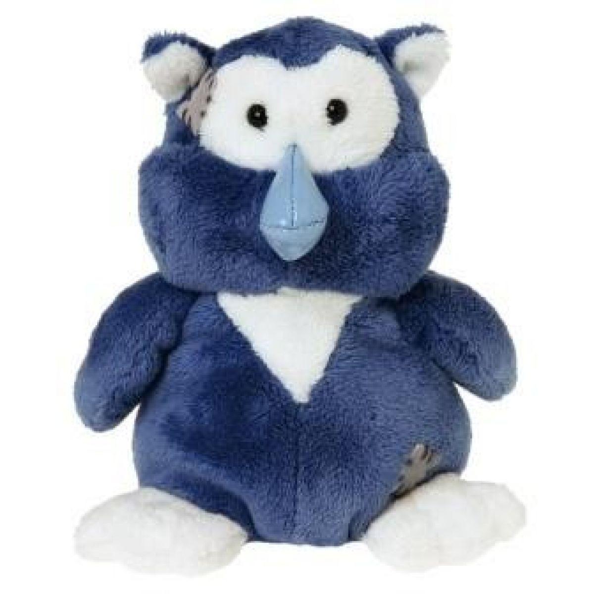 My Blue Nose Friends - Sova