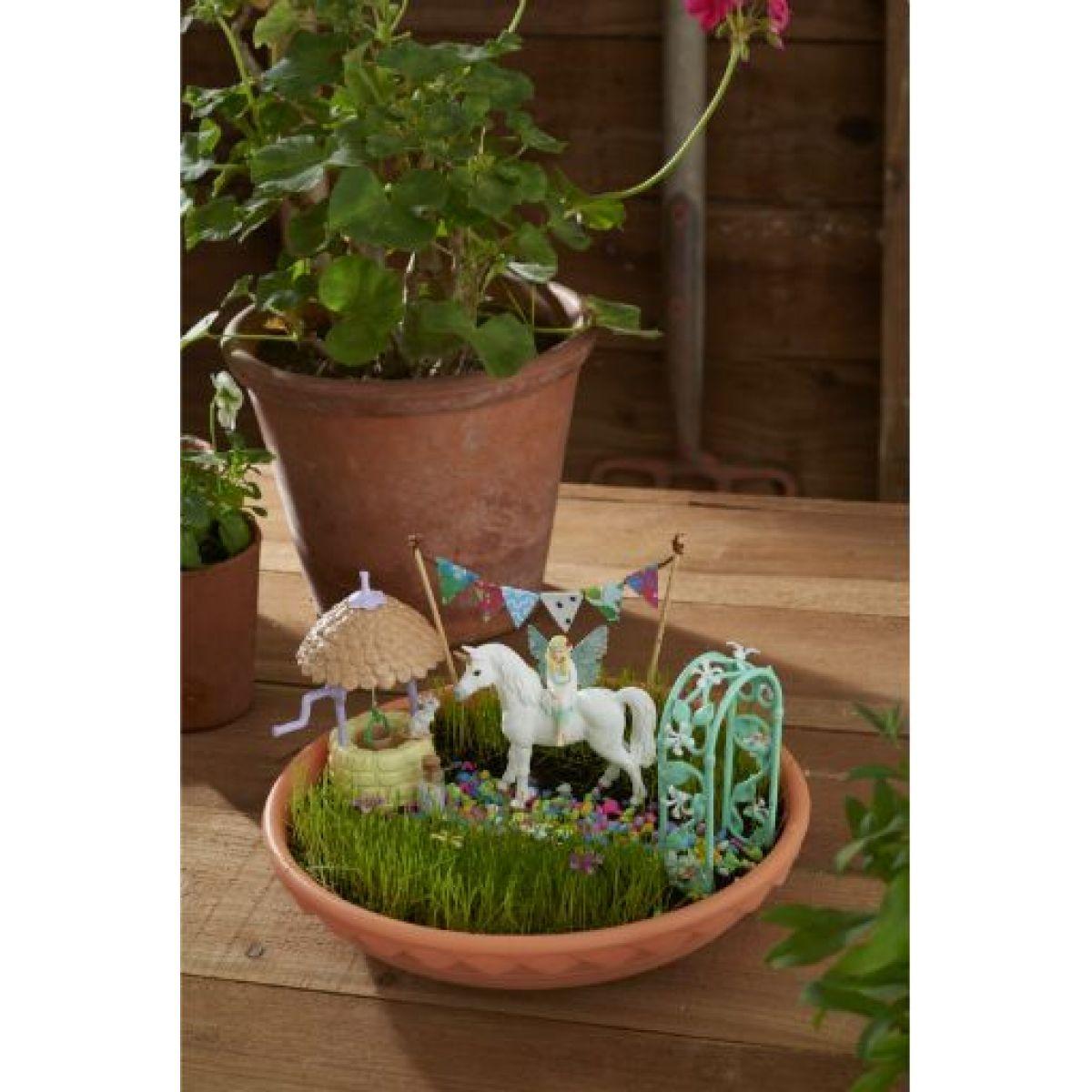 My Fairy Garden Jednorožcova zahrádka #4