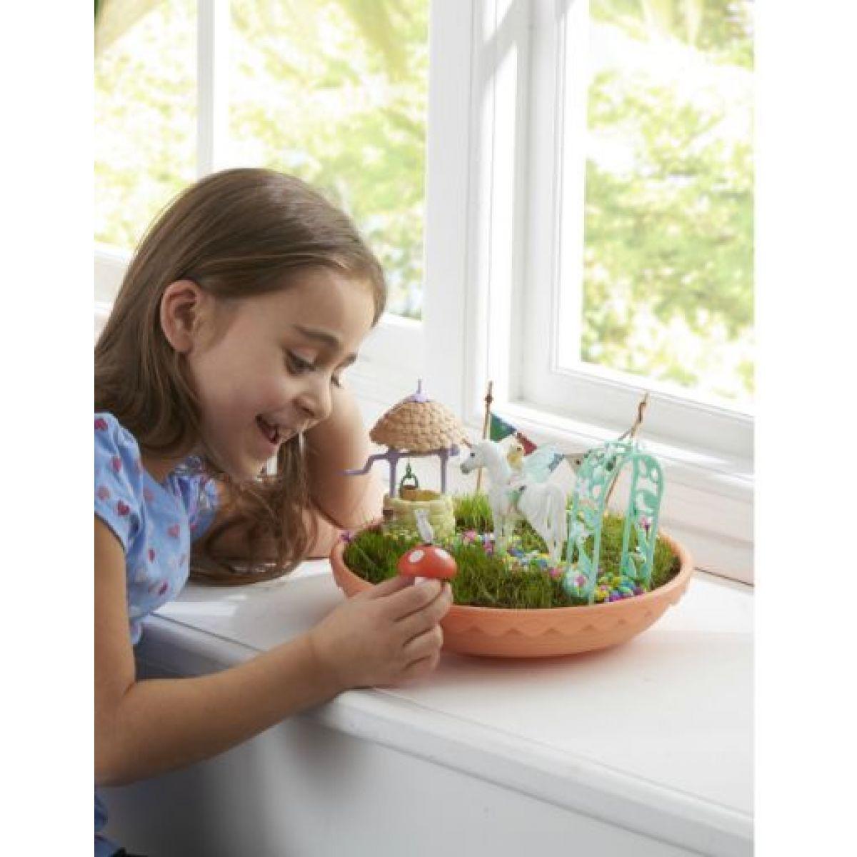 My Fairy Garden Jednorožcova zahrádka #5