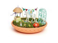 My Fairy Garden Jednorožcova zahrádka