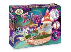 My Fairy Garden Kouzelná svítící  zahrádka