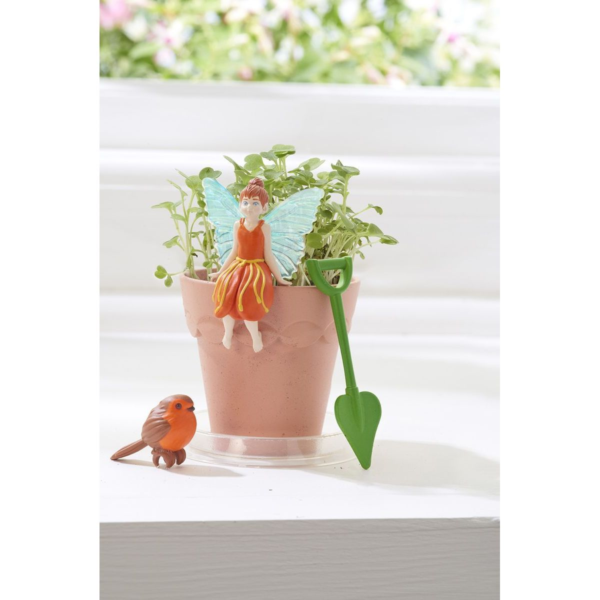 My Fairy Garden Kouzelná zahrádka mini květináček Hope #2