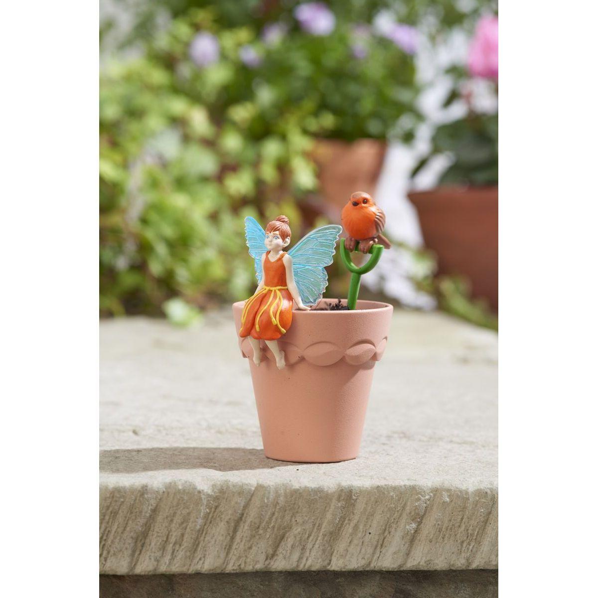 My Fairy Garden Kouzelná zahrádka mini květináček Hope #3