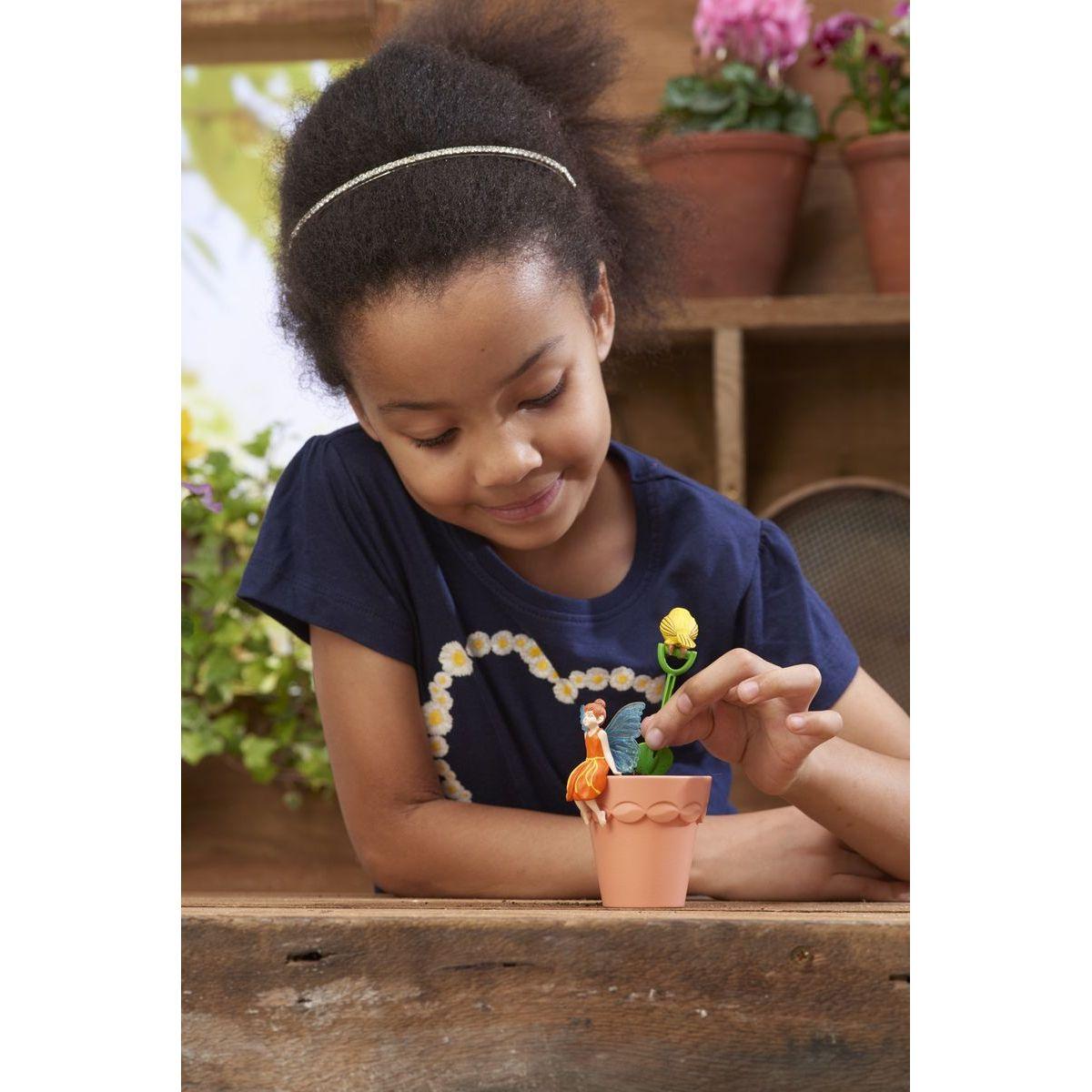 My Fairy Garden Kouzelná zahrádka mini květináček Hope #4