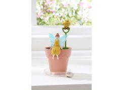 My Fairy Garden Kouzelná zahrádka mini květináček Joy
