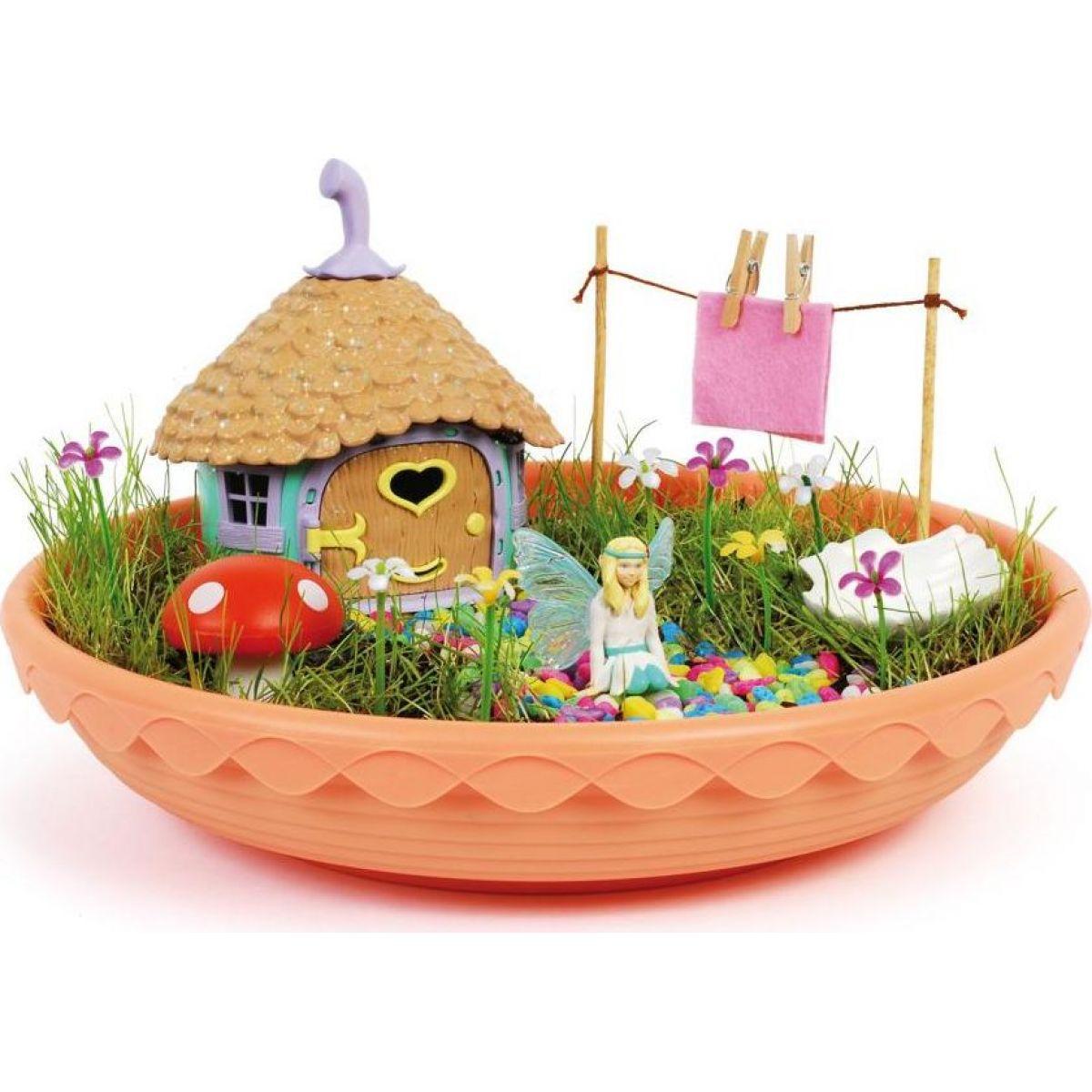 My Fairy Garden Kouzelná zahrádka