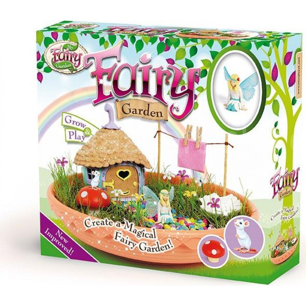 My Fairy Garden Kouzelná zahrádka #4