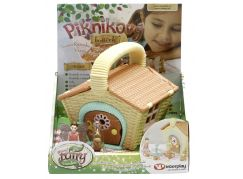 My Fairy Garden Piknikový košíček