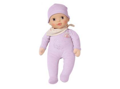 My first Baby Annabell Novorozeně 30cm - Fialová