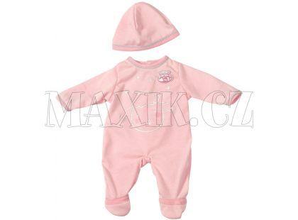 My First Baby Annabell Oblečení na doma - Světle růžová