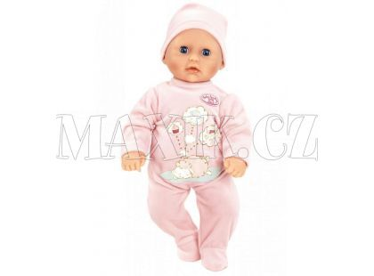 My first Baby Annabell Ospalá panenka 36cm